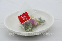 Herbal Natural Health Blended Beautiful Flower Tea For Skin Beauty(Custom Service)