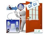 HOTT! Easy Operation &best Burlgar home alarm with delay alarm function