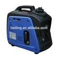 mini generador de electricidad invertido portátil de 220V