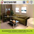 sofá de lujo muebles para el hogar sofá en guangzhou