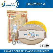 physiotherapy muscle stimulator