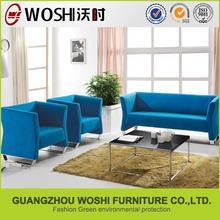 High quality meeting sofa set living room sofa