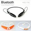 china wholesale HBS 730 sport waterproof Earphones running