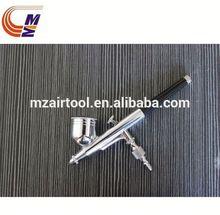 Professional Makeup Airbrush MZ-130 motor air brush design