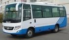 2014 New Arrival coaster minibus Diesel 6.6m 21 seats