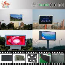 RGX IP65 waterproof RGB P7 LED display Outdoor Full Color new product p7 led display screen