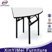 hot sale 6 feet low price modern folding tables