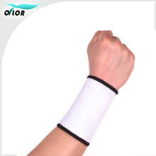 Therapeutic Wrist Sleeve S/M/L,nylon,polyester,latex,spandex Wrist Support, Wrist Brace, One-Size-Fits-All