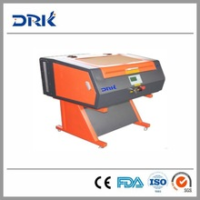 Derek laser cut wedding invitation card machine /Laser cutting engraver with CE&FDA