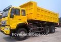 China , china y truck howo 6 x 4 camión volquete de minería