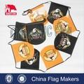 china proporcionar productor de moda y bonito de la tela caliente empavesado