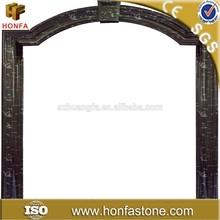 Factory wholesale granite door frame