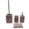 Eco-friendly european accessories concrete bath hardware sets