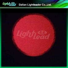 Glow rare earth pigment powder, photoluminescent pigment powder