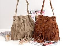 2014 Drawstring bucket handbag china supplier