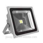 UL TUV CE Rohs approved 4500lm 50w led flood light
