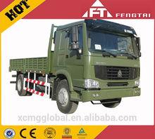 High Quality HOWO 4x2 small cargo trucks