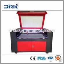 High performanc invitation card machine/Invitation card laser making machine /Laser carton engraving &printing