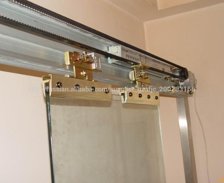 Wholesale Guangzhou Sliding Door Opener Automatic Door System