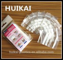 Jinhua manufacturer making export school sandwash bag