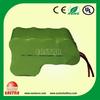 1.2V AABattery NI-MH AA battery 250AAHC 2450mAh