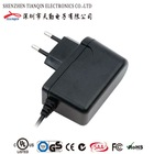 power adapter 6v 800ma with UL/CUL GS CE SAA FCC approved (free sample)