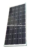 Good Quality Mono Solar Panel 150W 12V