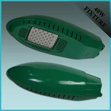 Big Discount Color Green IP65 Die Casting LED Street Lighting Housing