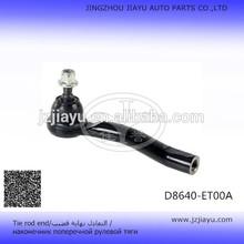 D8640-ET00A Tie rod end for Nissan Sentra spare parts