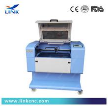 Preço de fábrica chinesa usado máquina de corte a laser corte de aço