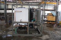 air cooling tube ice machine/ice tube maker(TM-5T)