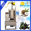 High quality cold press virgin coconut oil extracting machine