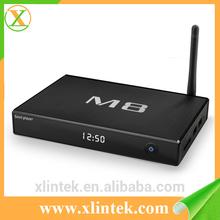 M8 metal Amlogic S802 2GB ram 8GB Nand flash