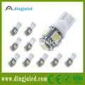 السلع الرخيصة من الصين smd 5 t10 5050 t10 لمبة للبيع