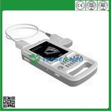 medical portable veterinary ultrasound machine