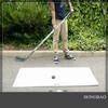 UHMW-PE shooting pad/ custom dasher board/ hockey puck