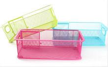 Mesh Desk Storage Box