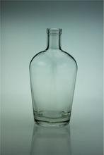 WHISKY GLASS BOTTLE 750 ML/GLASS BOTTLE FOR WHISKY 750 ML