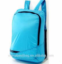Wholesale Nylon Waterproof Backpack Stylish Foldable Waterproof Backpack