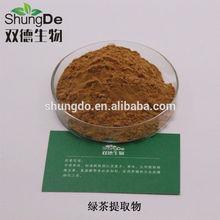 100% Nature Tea Polyphenol