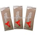 Eco- ambiente individuales de papel de seda fabricante