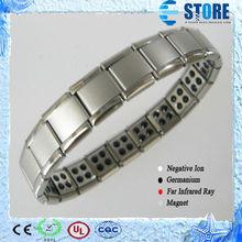 Bio Magnetic Energy Bracelet Fashion Balances Bracelets 2014 Power Band