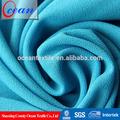 100% streç polyester kumaş fırçaladı polyester kumaş sıcak tutar