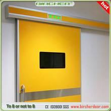 Dunker Motor Automatic Hermetic Door for Hospital/Electronic Sweatshop/Hemetic Door X-ray Shielding Automatic Doors