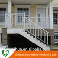 Yihua de aluminio de la cerca y balcones
