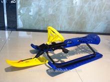 2014 new kids ski sledge chinese snowmobile for sale