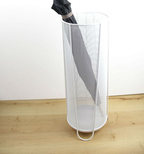 Metal Mesh Umbrella Stand HT-9103