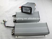 Brushless dc electric vehicle controller 48v/60v