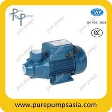electric water pump motor price/home water pump/Peripheral Pumps