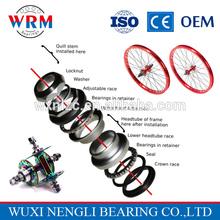 Different sizes available bike bearing hub bearing road bike exercise bike bearing bike wheel bearing